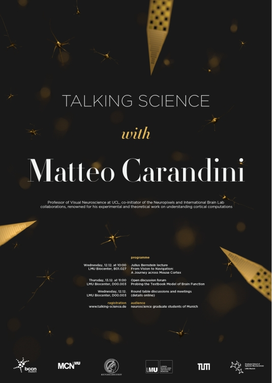 talking science poster 2018